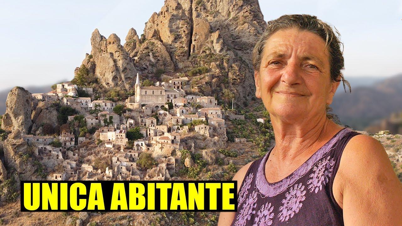 PENTIDATTILO - Anche questa é ITALIA