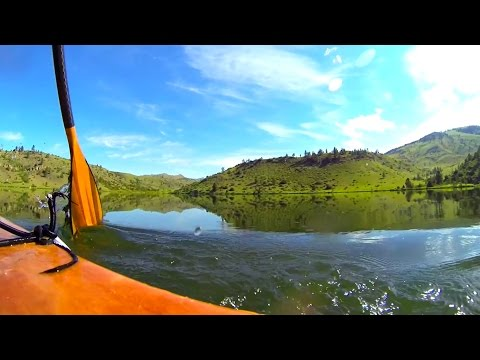 Missouri River by SUP! (Standup Paddleboard) - Episode 2
