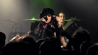 GREEN DAY - Know Your Enemy [Live Video]