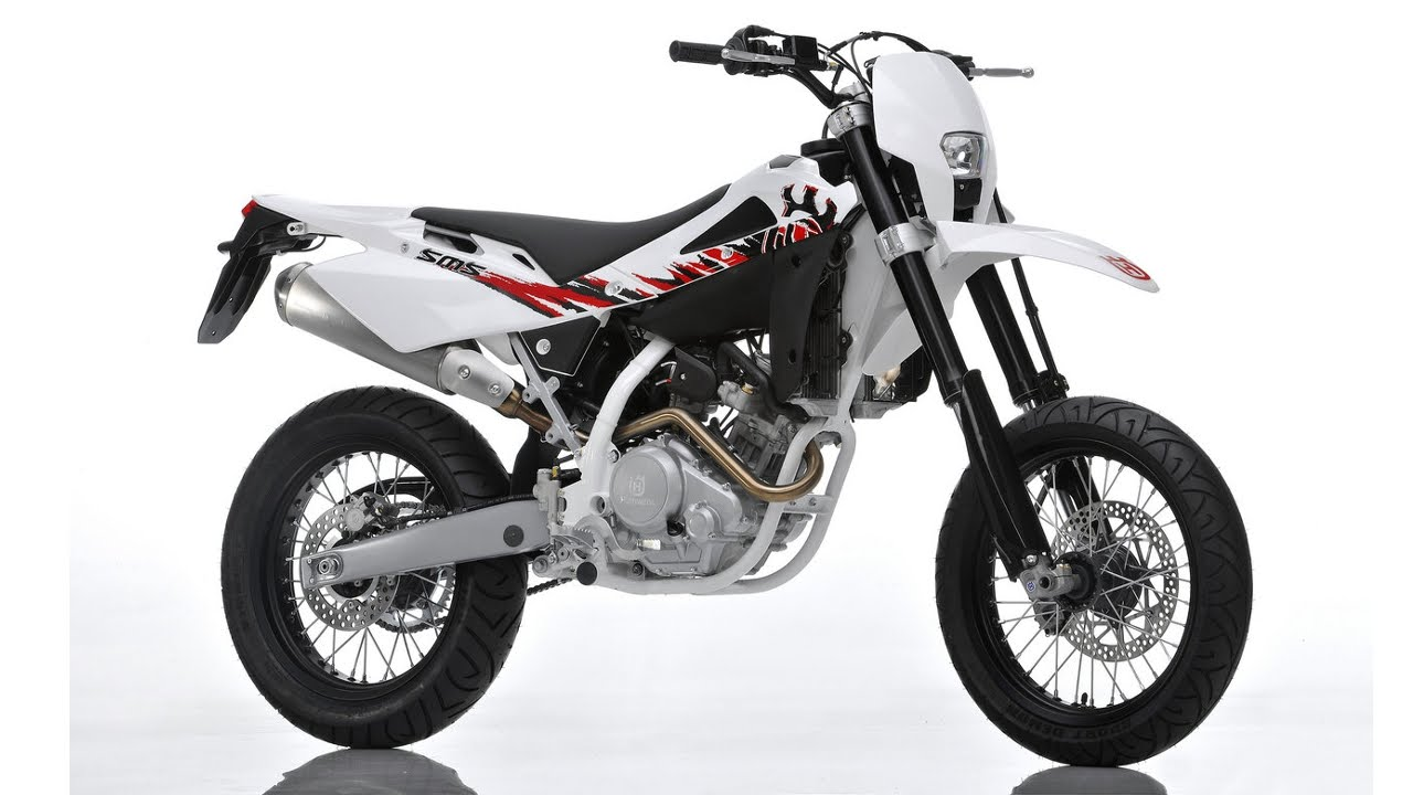 Top 15 125ccm Supermotos