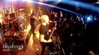 Bloodwork - Roaming The Void (live In Paderborn)