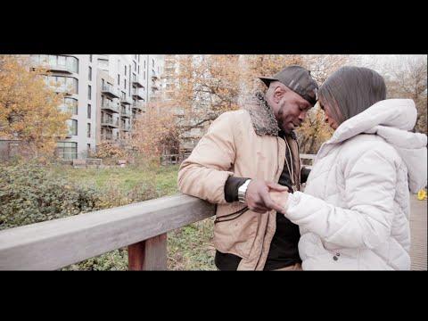 Jai Martin - DISTANCE (OFFICIAL MUSIC VIDEO )