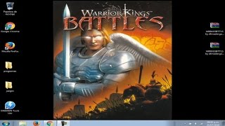 Descargar e Instalar Warrior Kings Battles Full ISO en español