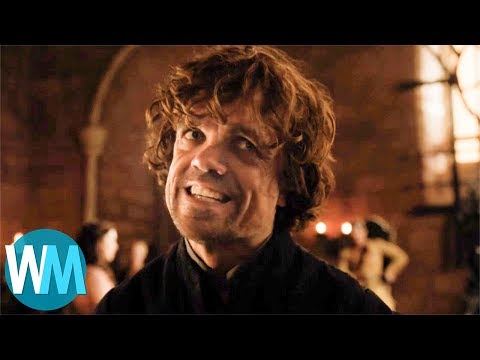 Top 10 MOMENTS les PLUS SATISFAISANTS dans GAME OF THRONES !