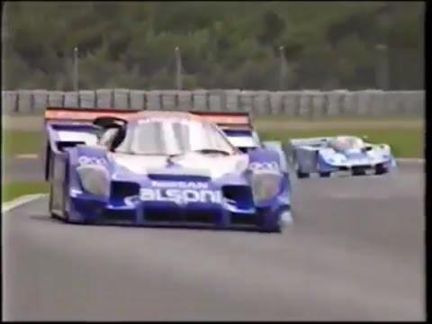 1992 JSPC & All Japan Formula 3 in Sportsland SUGO