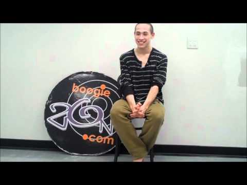 BZ Community Class - Chaz Buzan - Interview