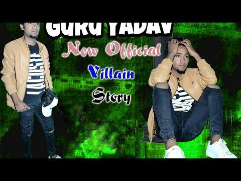 Ek Raat song.....By Guru yadav short villain story