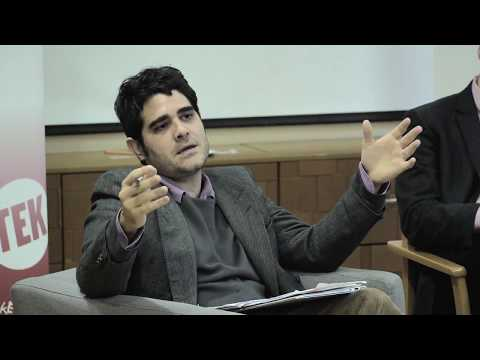 Thomas Fazi: Reclaiming the State (angol)
