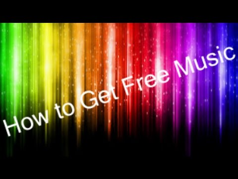 How to get FREE music on Mac 2015 {HD}