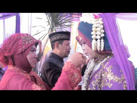 wedding clip nizar & nenny