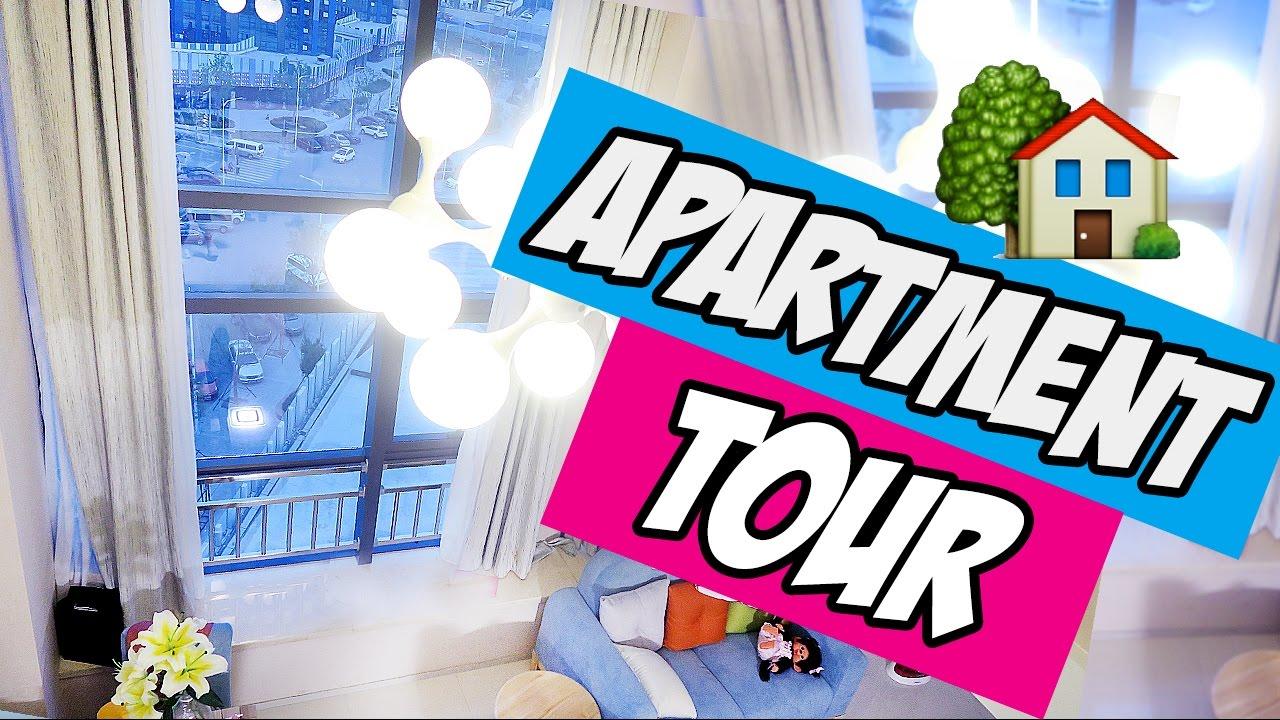 Laurdiy House Tour