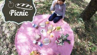 Me Fui De Picnic (ideas) ♥ - Yuya