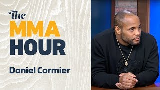 Daniel Cormier: Volkan Oezdemir is the 'JV Guy' Trying to Do what 'Varsity' Anthony Johnson Couldn't