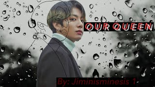 Download Our Queen- Jungkook ff|AMBW FF