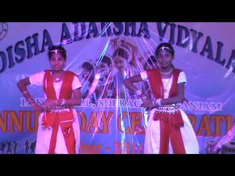 DHEEM TA DARE Dance - OAV, SHERAGADA