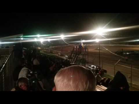 Pure Stock Feature  Chandler Motor Speedway