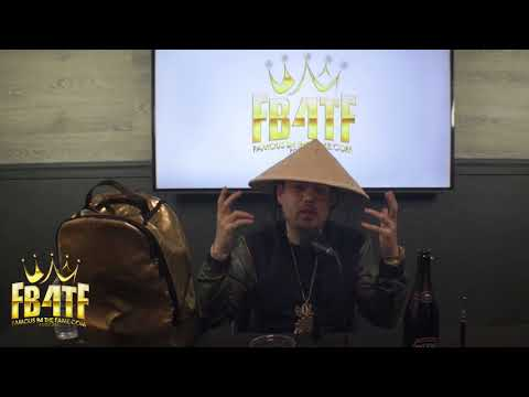 Goldrush (Full Interview)