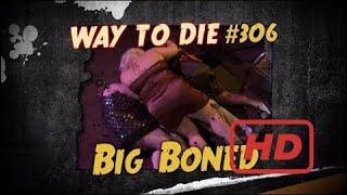 1000 Ways to Die: Big Boned