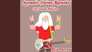 Kris Farrow Silent Night Acoustic Guitar