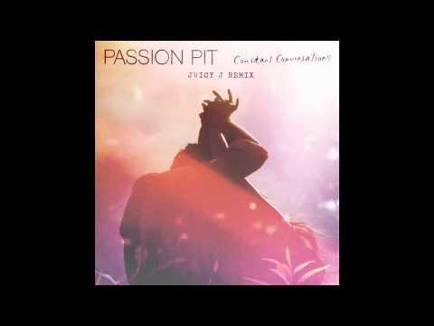 Passion Pit - Constant Conversation (Juicy J Edit)
