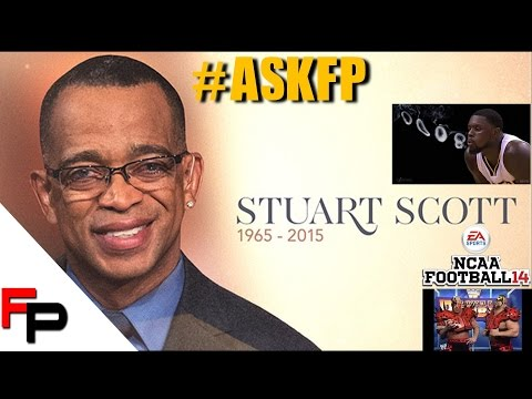 Thoughts on Stuart Scott, Favorite Tag Team and More on #askfp