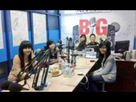 Interview JKT48 [Audio Only] on Radio KP 96.8 FM Samarinda (Full Session) [05.10.2013]