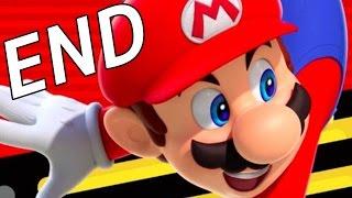 ずっと走ってたら全クリしました・・・- Super Mario Run 実況プレイ thumbnail