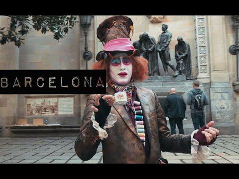 BARCELONA | GoPro | Travel