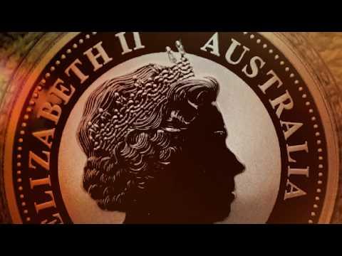 1999 ONE OUNCE .999 SILVER AUSTRALIAN KOOKABURRA BULLION COIN