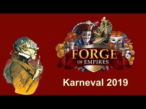 Karneval Event 2019