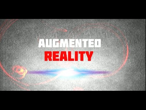 Science Documentary: Augmented Reality, Nanotechnology, Artificial Intelligence