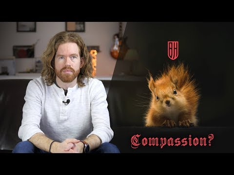 The Difference Between False Compassion and Real Compassion
