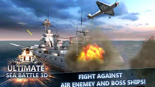 Sea Battle:WARSHIPS ( HACK - MOD MONEY)