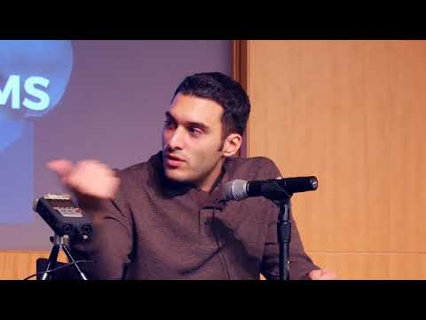 Fighting Allah, Defending Muslims - Armin Navabi, Imtiaz Shams, Muhammad Syed