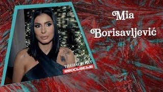 Mia Borisavljević u novoj Telegraf Asocijaciji progovorila: Druga žena, ne daj Bože