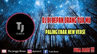Download Mp3 DJ KAU BANDINGKAN AKU DENGAN DIRINYA FULL BASS NEW VERSI 2020