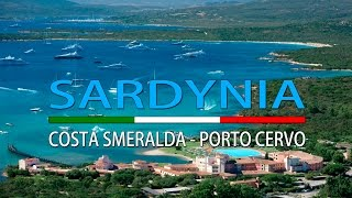 SARDINIA | SARDYNIA - PORTO CERVO