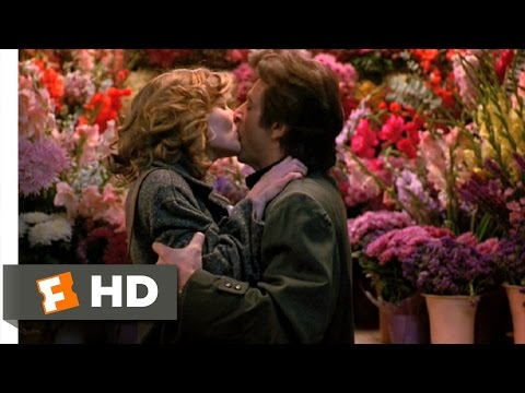 Frankie and Johnny (5/8) Movie CLIP - Does It Have To Be Tonight? (1991) HD