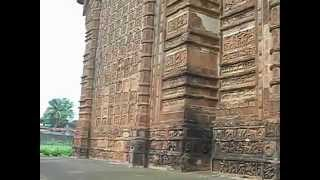 bishnupur Jor Bangla Temple