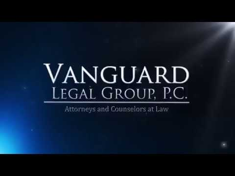 California Estate Planning Attorneys at Vanguard Legal Group