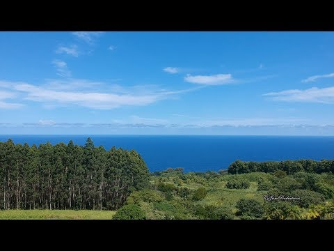 DJI Spark - Hawaii Vacation 2017