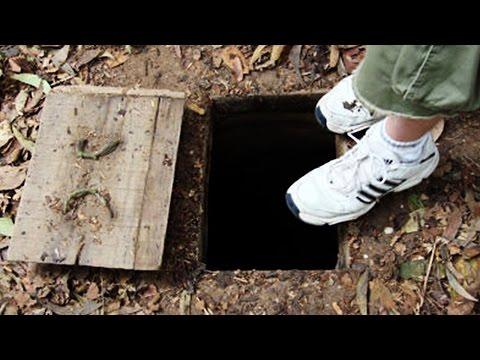 10 ПОТАЙНЫХ КОМНАТ Найденных в Домах! 💀😨👻 - Познавательные и прикольные видеоролики