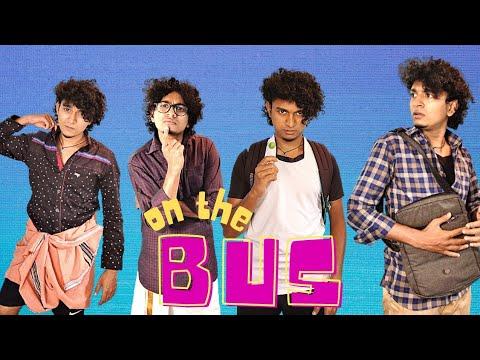 Download On The Bus / Malayalam Vine / Ikru