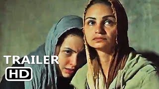 COLLATERAL Official Trailer (2018) Netflix