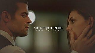 Multicouples | Run to you.