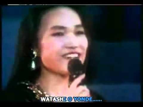 Mayumi Itsuwa - Kokoro No Tomo