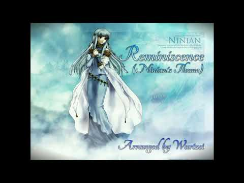 Fire Emblem: The Blazing Blade - Reminiscence (Ninian's Theme) [Orchestrated]