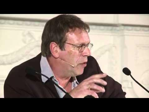 Georg Schramm erhält den Erich Fromm Preis 2012
