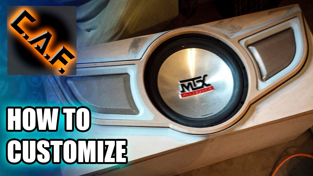 How To Make Your Car Stereo Best For Metal