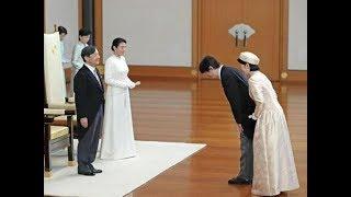 妯娌大戲終於落幕!紀子手握皇子滿盤皆輸,向55歲雅子低頭鞠躬|宮廷秘史|